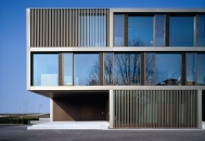 Graeme Mann & Patricia Capua Mann-School «Le Marais du Billet», Cheseaux-sur-Lausanne -1
