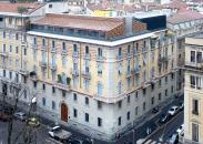 deamicisarchitetti professionisti associati-Casa sul tetto -4
