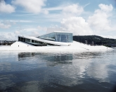 Snøhetta-Norwegian National Opera and Ballet -1