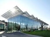 Mario Cucinella Architects Srl-FOCCHI Headquarters -1