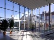 Mario Cucinella Architects Srl-FOCCHI Headquarters -3