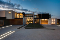 Nico van der Meulen Architects-House Boz -1