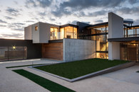 Nico van der Meulen Architects-House Boz -5