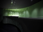 ama - Andy Martin Architects-Chan restaurant at The Met -2