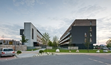 medusa group-Millenium Residential Complex -1
