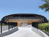 King Shih Architects-2010 Taipei International Floral Expo, Fine Arts Museum Park -2