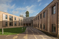 Hawkins\Brown-City of London Freemen's School -1