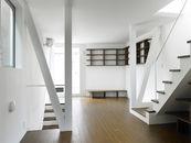 Kazuya Saito Architects-House Shimouma -2