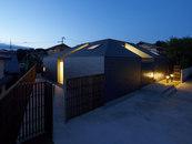 Kazuya Saito Architects-House Yagiyama -1