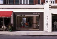 BLAST Architetti-SKITSCH_London_Brompton road -1