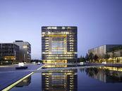 JSWD Architekten-Q1, ThyssenKrupp Quartier Essen -4