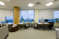 za bor architects-'Yandex' internet company office in Ekaterinburg -5
