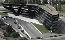 GSarchitects-MP09 - Headquarters of the Uniopt Pachleitner Group -1
