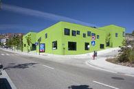 AVA Architects-School Center Antas -4