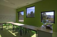 AVA Architects-School Center Antas -3