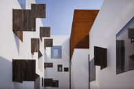 Neri & Hu Design and Research Office-THE WATERHOUSE -3