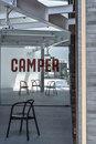 Neri & Hu Design and Research Office-Camper Showroom | Office -4