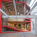Neri & Hu Design and Research Office-Camper Showroom | Office -1