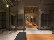 Neri & Hu Design and Research Office-Comme Moi Flagship Store -5