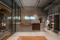 Neri & Hu Design and Research Office-Comme Moi Flagship Store -1