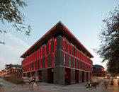Neri & Hu Design and Research Office-Xi'an Westin Museum Hotel -1