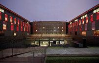 Neri & Hu Design and Research Office-Xi'an Westin Museum Hotel -2