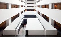 Neri & Hu Design and Research Office-Xi'an Westin Museum Hotel -5