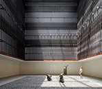 Neri & Hu Design and Research Office-Xi'an Westin Museum Hotel -3