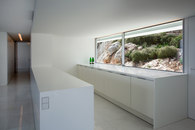 Fran Silvestre Arquitectos-House on the cliff -4