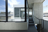 APOLLO Architects & Associates-EDGE -5