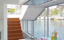 +31ARCHITECTS-Watervilla de Omval -5