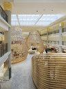 Rena Dumas Architecture Intérieure-Hermès Rive Gauche -5