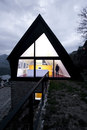 Cadaval & Solà-Morales-House at The Pyrenees -4