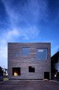 UID Architects-MORI x hako -1