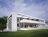 Dibelius Architekten-Villa zum Rhein -5
