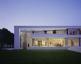 Dibelius Architekten-Villa zum Rhein -4