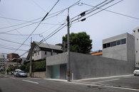 Kazunori Fujimoto Architect & Associates-House in Ropponmatsu -1