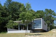 Kazunori Fujimoto Architect & Associates-House in Ibara -1