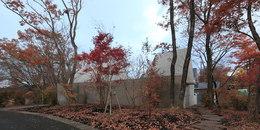 Kazunori Fujimoto Architect & Associates-House in Nasu -4