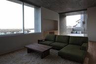 Kazunori Fujimoto Architect & Associates-House in Tajiri -2