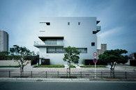 Tsubasa Iwahashi Architects-INTEFEEL -1