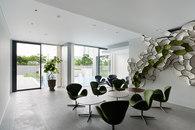 Tsubasa Iwahashi Architects-INTEFEEL -3