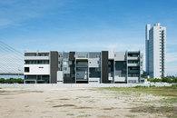 Tsubasa Iwahashi Architects-INTEFEEL -4