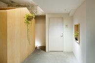 Tsubasa Iwahashi Architects-A hut on the corridor -2