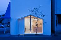 Tsubasa Iwahashi Architects-Folm arts -1