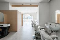Tsubasa Iwahashi Architects-Folm arts -3