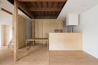 Tsubasa Iwahashi Architects-Leave -1