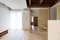 Tsubasa Iwahashi Architects-Leave -2