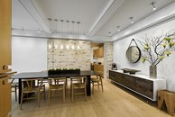 SLR Design Architecture / Planning / Interiors-322 Central Park West -2
