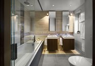 SLR Design Architecture / Planning / Interiors-322 Central Park West -3